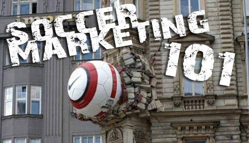 Fodbold og markedsføring