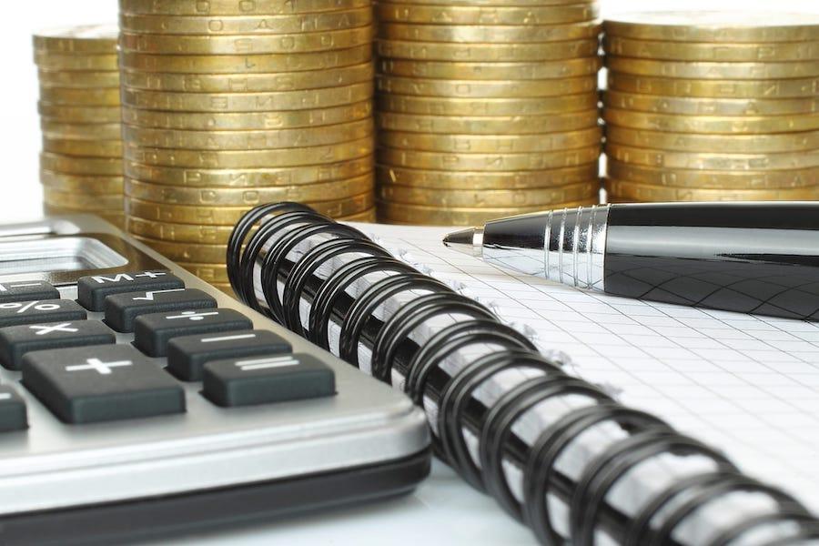 Iværksættere kan også få brug for at låne penge